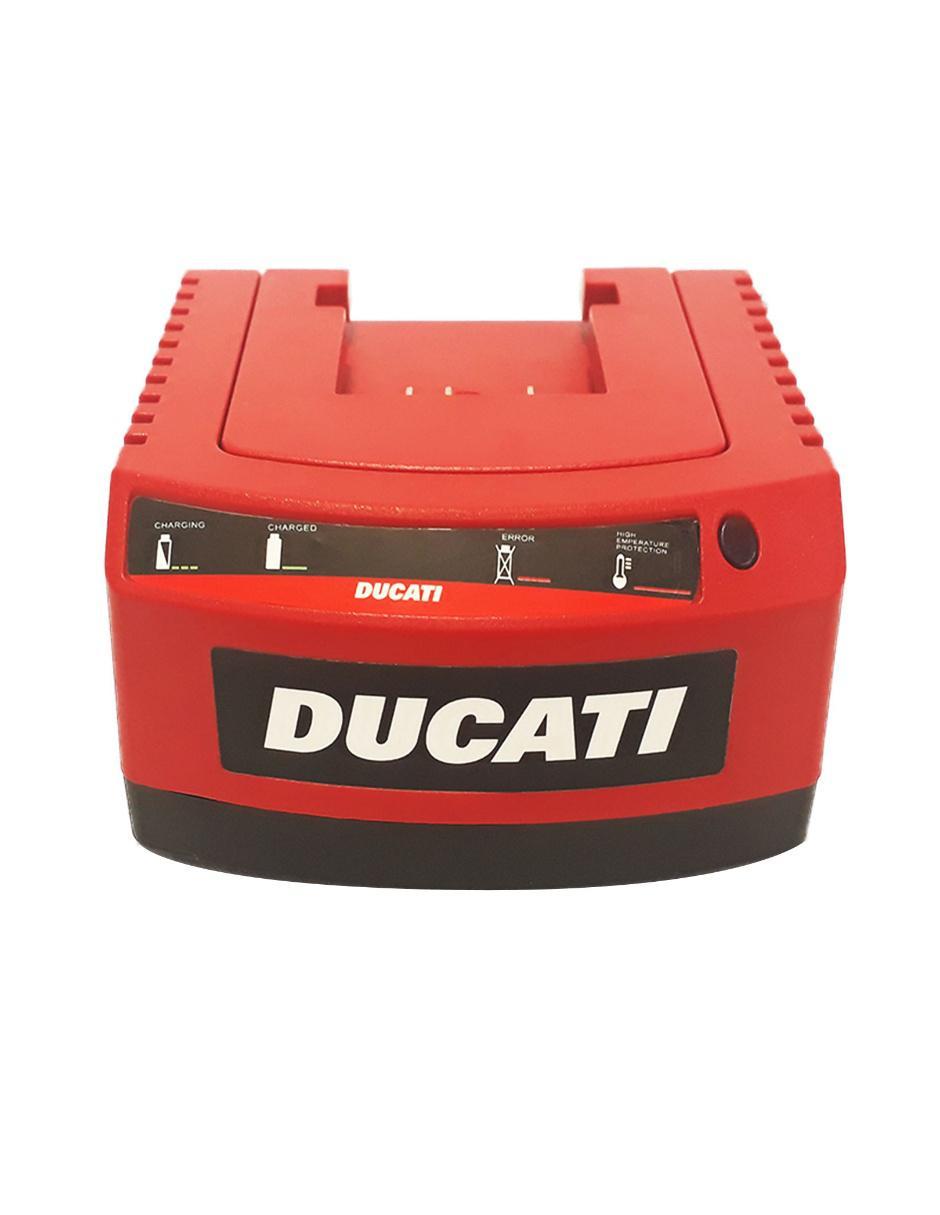 Cargador Litio Ducati Cargador Para Batería cqj4L53AR